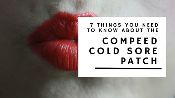 Compeed Cold Sore Patch - Product reviews and - Ciao