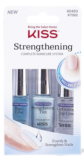 How Does A Nail Strengthener Work? - Family Brands Pharmacy