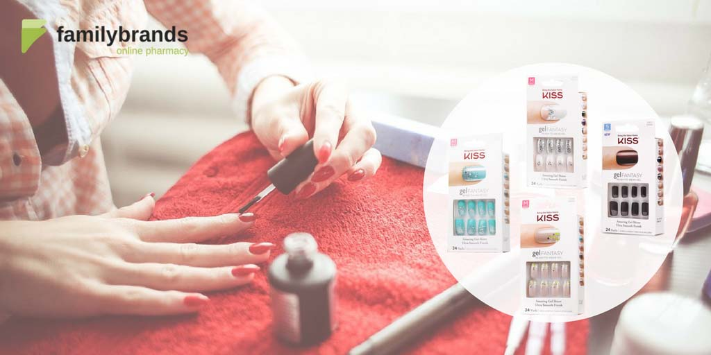 Try These Gel Nails Kits For An Instant Manicure Video Tutorial