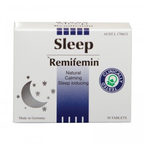 Remifemin Sleep Tablets