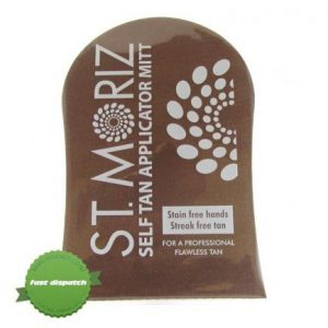 St Moriz Self Tan Applicator Mitt