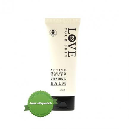 Buy DQ and Co Love Your Skin Balm 30ml -