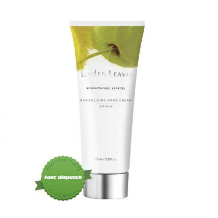 Buy Linden Leaves Revolutionary Hand Cream Pick Me Up 100ml -