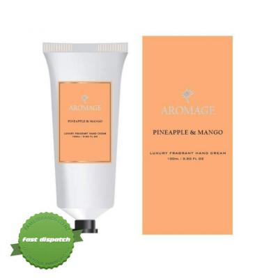 Buy aromage pineapple mango hand cream 100ml - Speedy Dispatch
