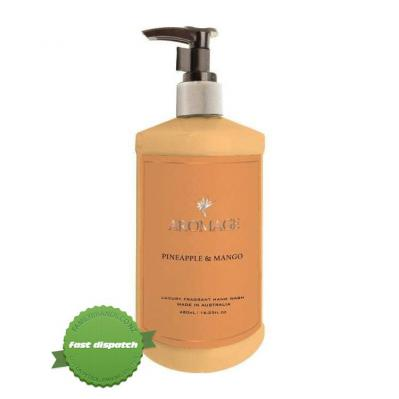Buy aromage pineapple mango hand wash 480ml - Speedy Dispatch