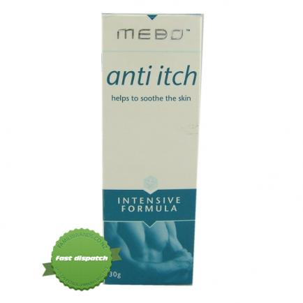 Buy Mebo Soothe Anti Itch Ointment 30g -