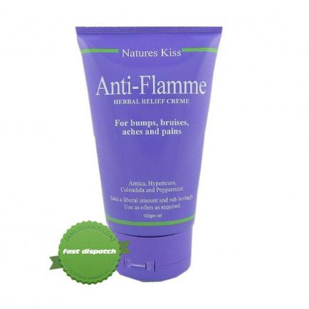 Buy Anti-Flamme Herbal Relief Creme 100g