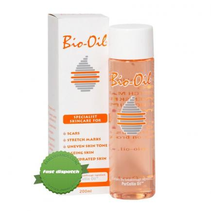Buy Bio Oil Skincare 200ml -