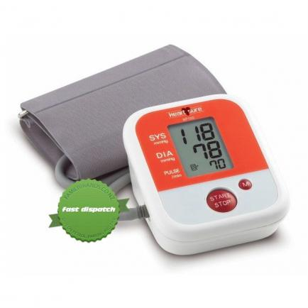 Buy Omron Heartsure Automatic Blood Pressure Monitor