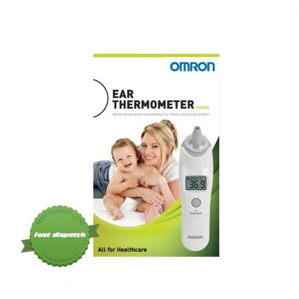 Buy omron thermometer ear th839s - Speedy Dispatch
