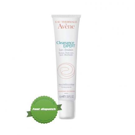 Buy Avene Cleanance Expert Emulsion 40ml
