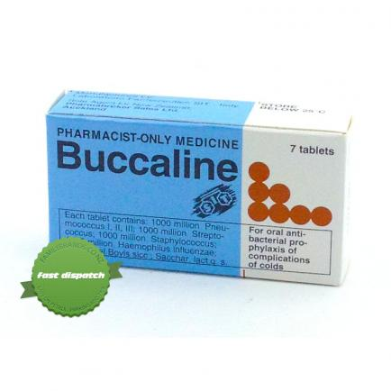 Buy buccaline tabs 7 - Speedy Dispatch