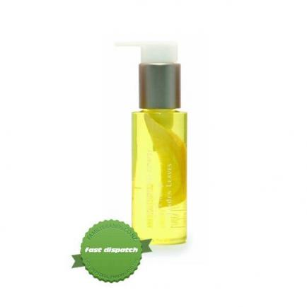 Linden Leaves Aromatherapy Synergy Body Oil Pick Me Up