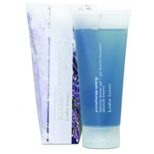 linden leaves aromatherapy synergy foaming shower gel absolute dreams 200ml