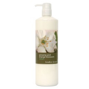 Buy linden leaves ginseng and orange blossom lotion hydratante 200ml -