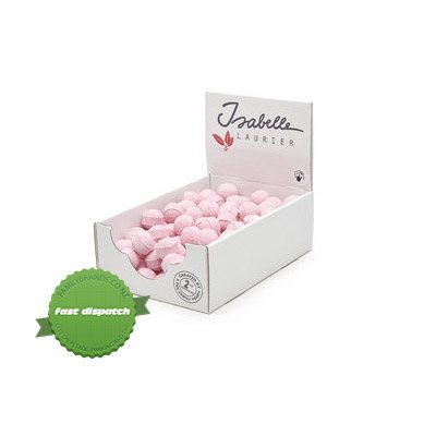 Buy isabelle laurier bath marbles 5pk pinky - Speedy Dispatch
