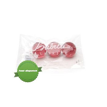 Buy isabelle laurier bath pearl 8x3 5g pink - Speedy Dispatch