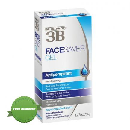 Buy Neat 3B Face Saver Gel 50gm -