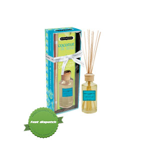 Buy Arome Ambiance Coconut and Lime Diffuser 200ml - Ships Fast