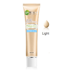 Garnier BB Cream Miracle Skin Perfector for Oily to Combination Skin in Light Shade 40ml