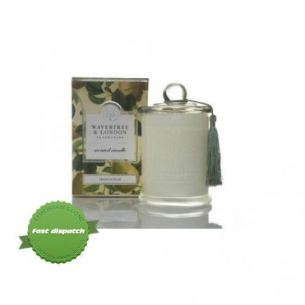 Buy w l nat fragr scented soy candle french - Ships Fast