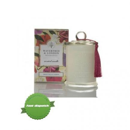 Buy w l nat products sweetpea soy candle 303 - Ships Fast