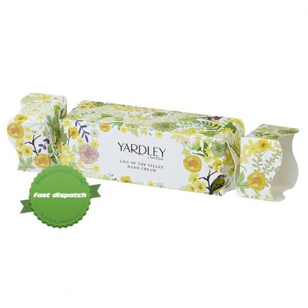 Buy yard hand cream cracker lily of the vall - Ships Fast