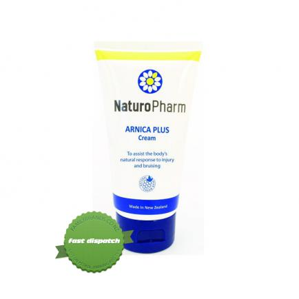 Buy Naturopharm Arnica Cream 90gm -