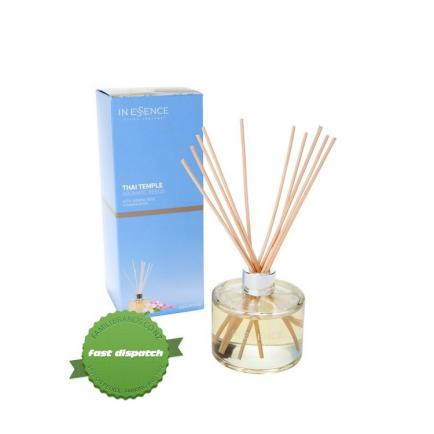 Buy In Essence Aromatic Reed Diffuser Thai Temple 200ml