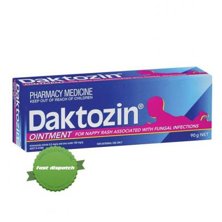 Buy daktozin ointment 90g - Speedy Dispatch