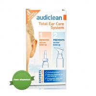 Buy Audiclean Total Ear Care System