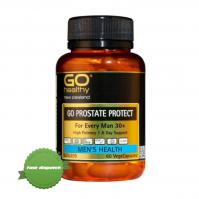 Buy gohealthy prostate protect 60 caps - Speedy Dispatch