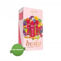 Buy Olive Body Pomegranate Gift Pack - Ships Fast