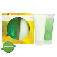 Buy Linden Leaves Shower Gel and Lotion Set 2 x 200ml Pick Me Up -