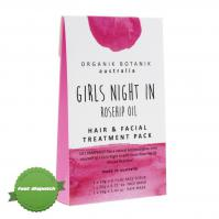 Buy organik b girl night in treatment pack - Speedy Dispatch