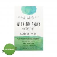 Buy organik b weekend away treatment pack - Speedy Dispatch