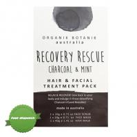 Buy organik b recovery rescue treatment pack - Speedy Dispatch