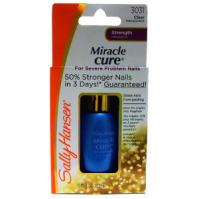 Buy sally hansen nail miracle cure 13 3ml -