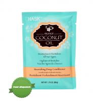 Buy Hask Coconut Oil Nourishing Deep Conditioner 50g - Ships Fast