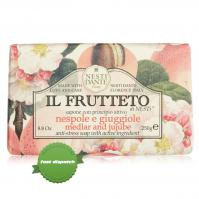 Buy nesti dante il frut medlar jujube soap 2 - Speedy Dispatch