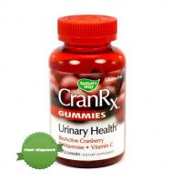 Buy Natures Way Cranrx Gummies 50 Gummies online - Ships Fast