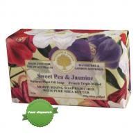 Buy Wavetree and London Sweet Pea and Jasmine Soap 200g