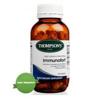 Buy Thompsons Immunofort 60 Tablets - Ships Fast