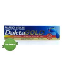 Buy Daktagold Cream 30g -