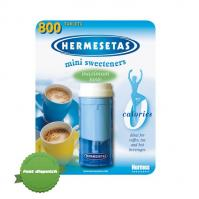 Buy Hermesetas 800 Tablets (ships fast)