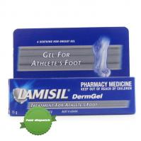 Buy Lamisil DermGel 15g -