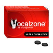 Buy vocalzone past 24 overnight courier anywhere in NZ