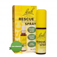 Buy rescue remedy spray 20ml -