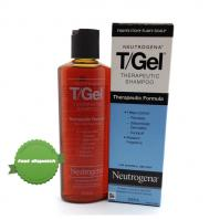 Buy Neutrogena T Gel Shampoo 200ml