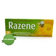 Buy Razene Tablets 30 - Compare Our Price